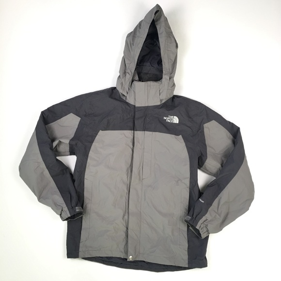 North Face M Venture 2 Jacket Review Gray The Women's Xxl